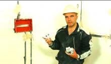 الکتروتکنیک پایه10- نصب کلید مینیاتوری